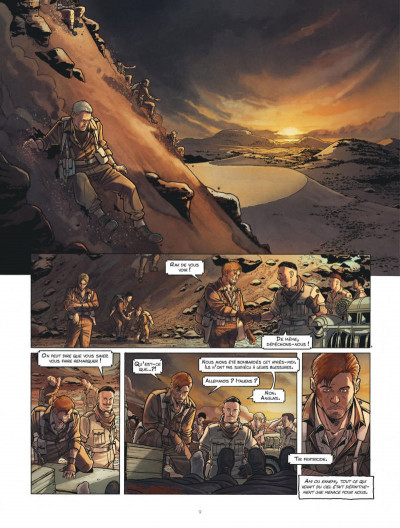 Page 9 The regiment tome 2