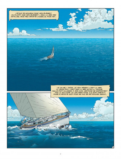 Page 3 Tango tome 2