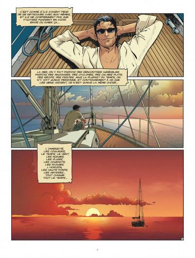 Page 4 Tango tome 2