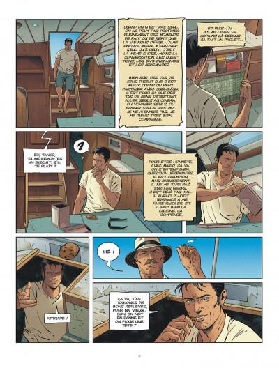 Page 6 Tango tome 2