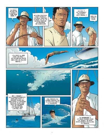 Page 7 Tango tome 2
