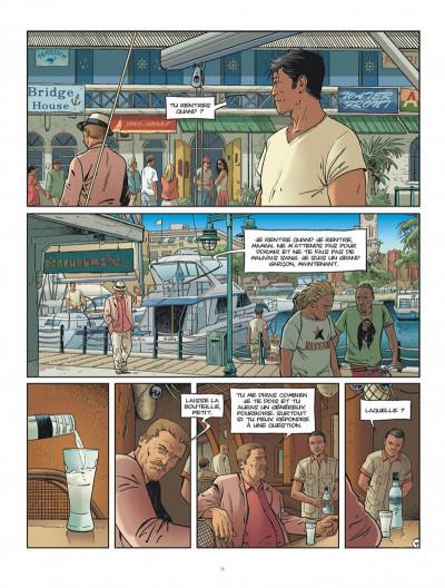 Page 9 Tango tome 2