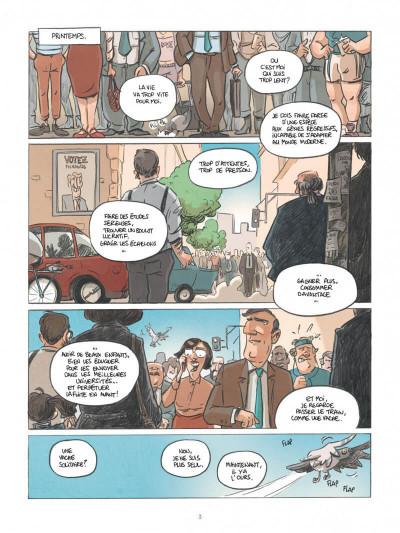 Page 3 De la nécessité d'avoir un ours chez soi