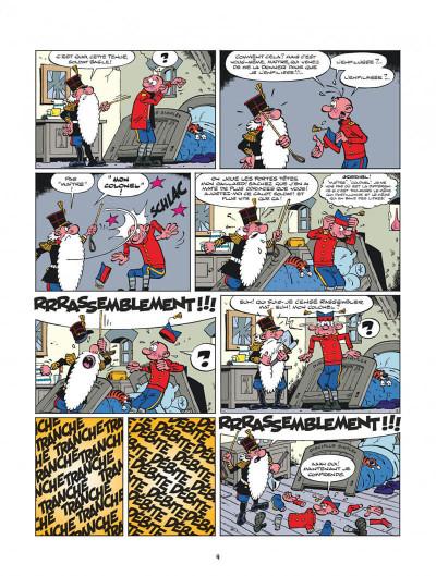 Page 4 Léonard tome 49