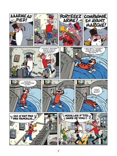 Page 6 Léonard tome 49