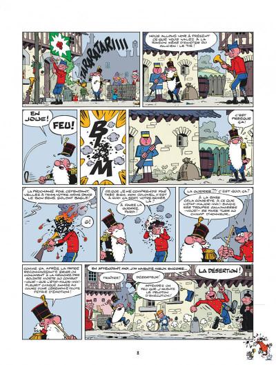 Page 8 Léonard tome 49