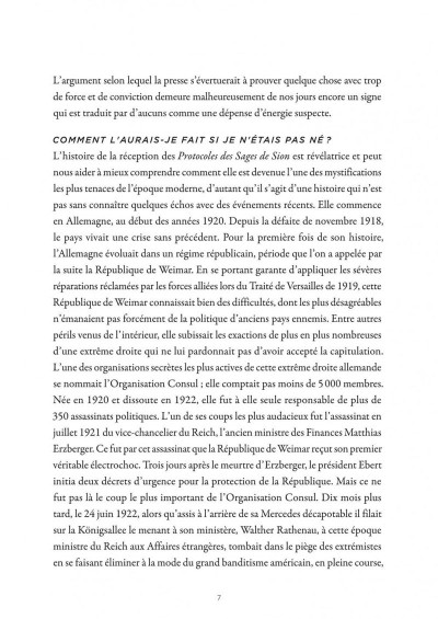 Page 7 La petite bédéthèque des savoirs tome 24 - Crédulité et rumeurs