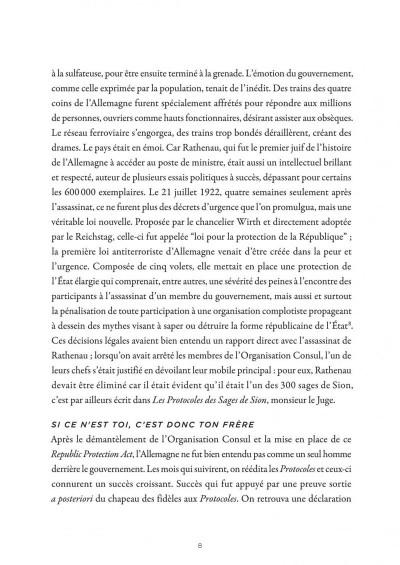 Page 8 La petite bédéthèque des savoirs tome 24 - Crédulité et rumeurs