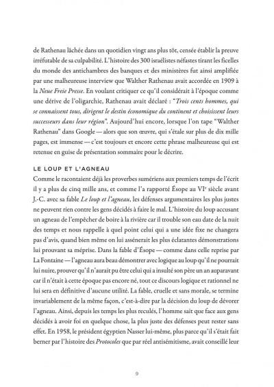 Page 9 La petite bédéthèque des savoirs tome 24 - Crédulité et rumeurs