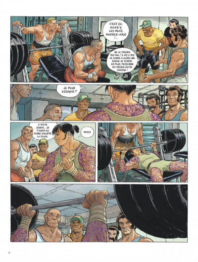 Page 6 New York cannibals