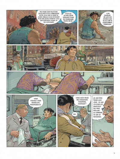 Page 9 New York cannibals