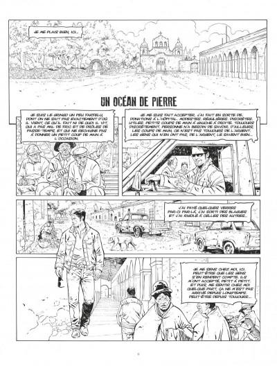 Page 5 Tango tome 1 (n&b)