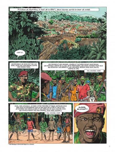 Page 7 Kivu