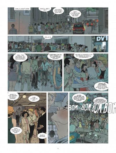 Page 9 Une histoire de France tome 1