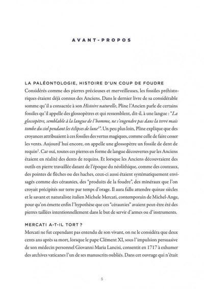 Page 4 La petite bédéthèque des savoirs tome 27 - Homo sapiens