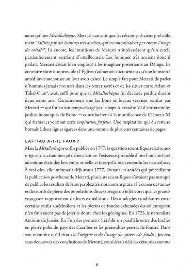 Page 5 La petite bédéthèque des savoirs tome 27 - Homo sapiens