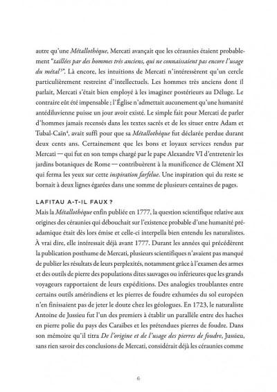Page 6 La petite bédéthèque des savoirs tome 27 - Homo sapiens