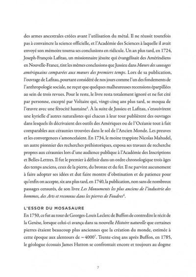 Page 7 La petite bédéthèque des savoirs tome 27 - Homo sapiens