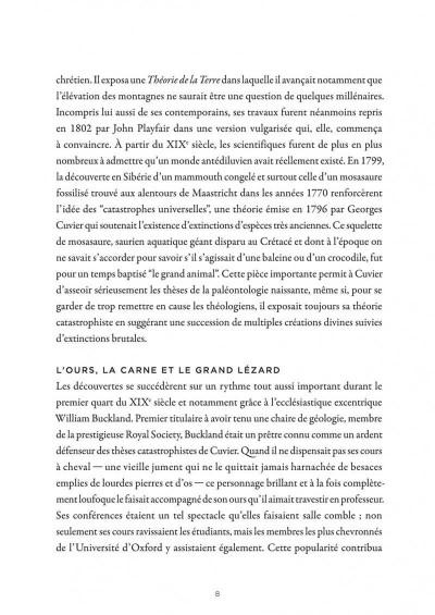 Page 8 La petite bédéthèque des savoirs tome 27 - Homo sapiens