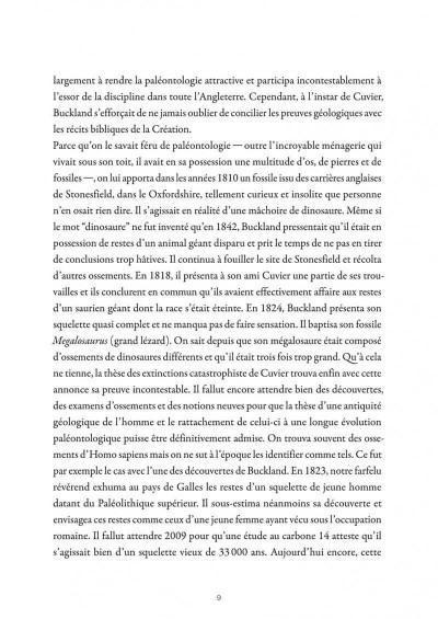 Page 9 La petite bédéthèque des savoirs tome 27 - Homo sapiens