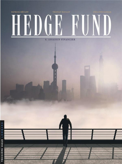 Couverture Hedge fund tome 6
