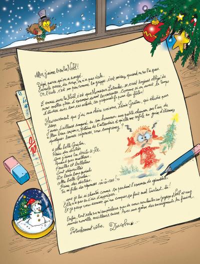 Page 3 Ducobu - La compil' de Noël