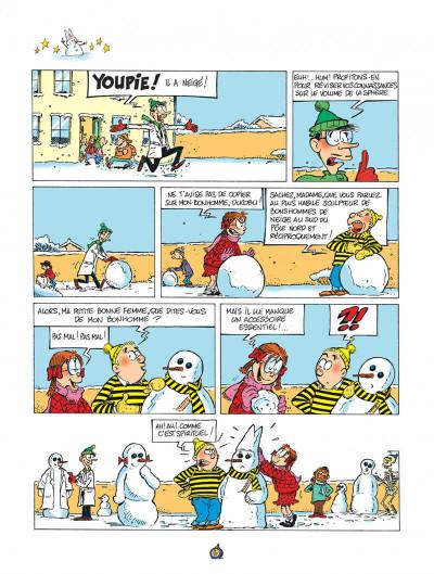 Page 6 Ducobu - La compil' de Noël