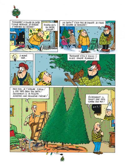 Page 7 Ducobu - La compil' de Noël