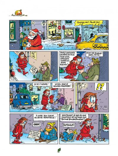 Page 9 Ducobu - La compil' de Noël