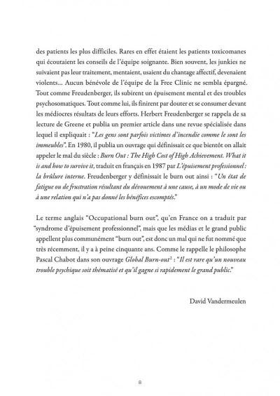 Page 8 La petite bédéthèque des savoirs tome 28 - Le burn out