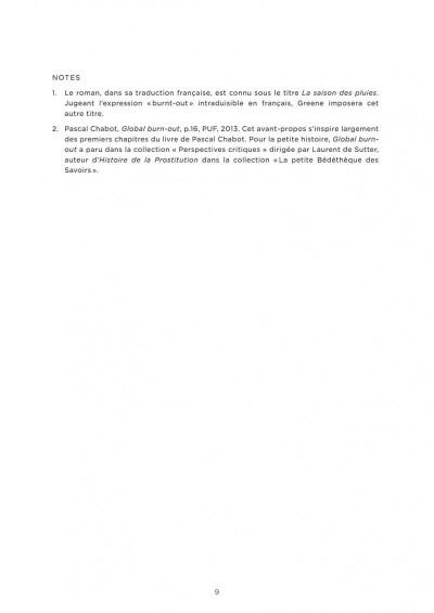 Page 9 La petite bédéthèque des savoirs tome 28 - Le burn out