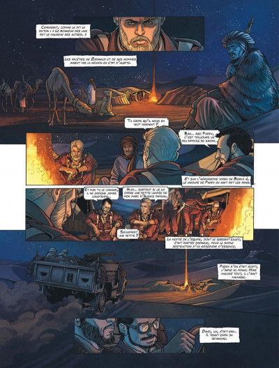 Page 5 The regiment tome 3