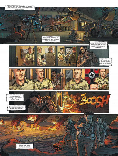 Page 6 The regiment tome 3