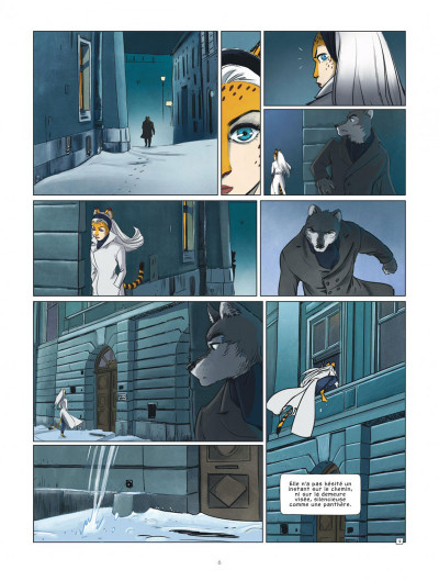 Page 5 Jack Wolfgang tome 3