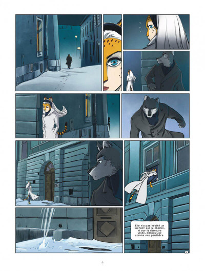 Page 6 Jack Wolfgang tome 3