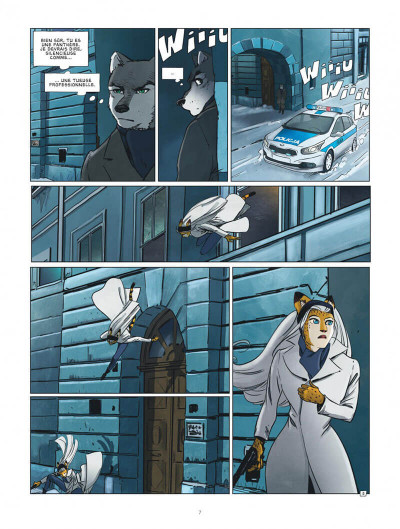 Page 7 Jack Wolfgang tome 3