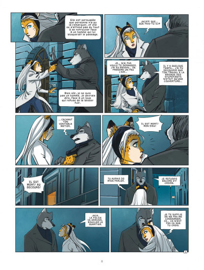 Page 8 Jack Wolfgang tome 3