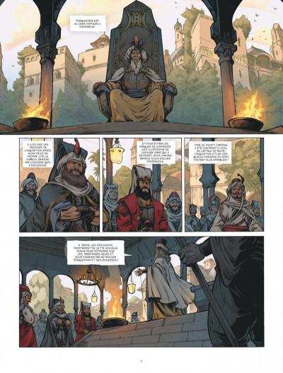 Page 5 Jakob Kayne tome 2