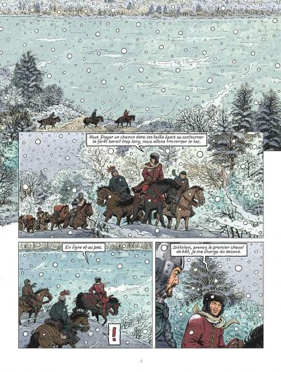 Page 3 Vasco tome 30