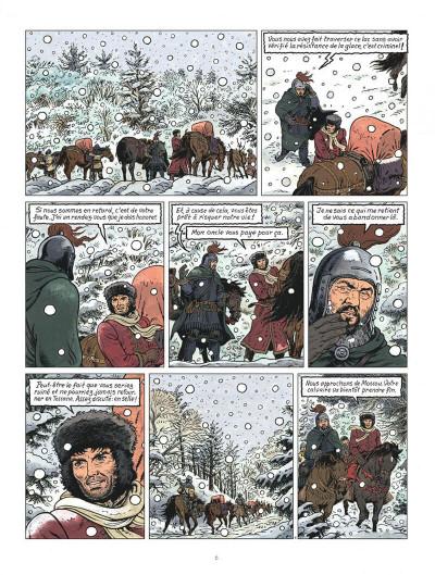 Page 6 Vasco tome 30