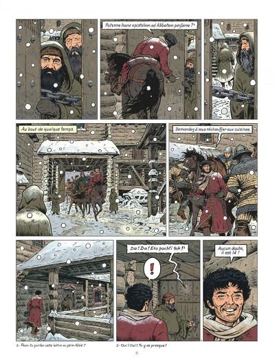 Page 8 Vasco tome 30
