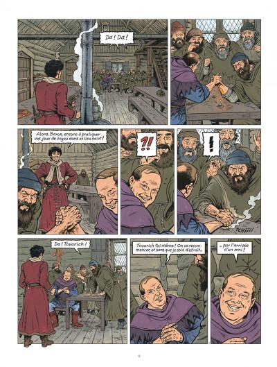 Page 9 Vasco tome 30