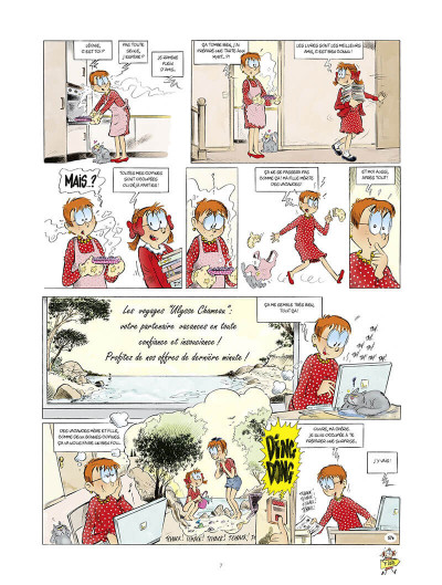 Page 8 Léonie tome 3