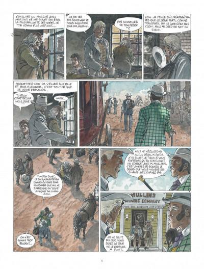 Page 5 Duke tome 3
