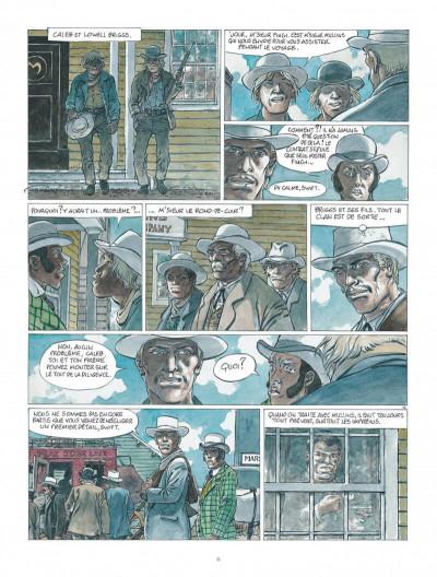 Page 6 Duke tome 3