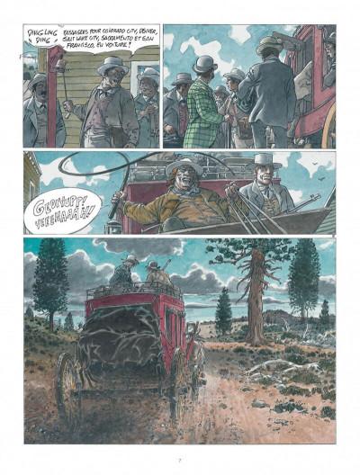 Page 7 Duke tome 3