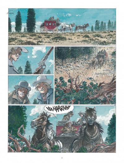Page 8 Duke tome 3