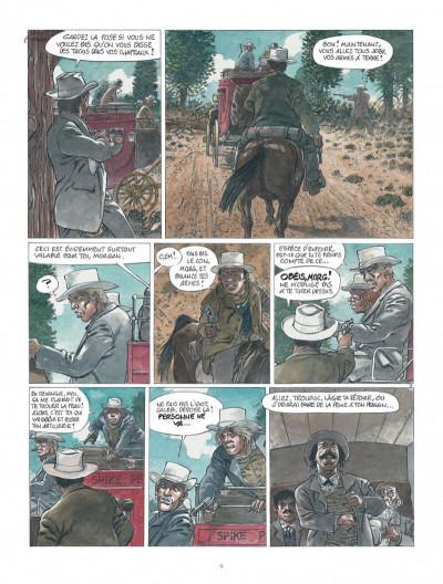 Page 9 Duke tome 3