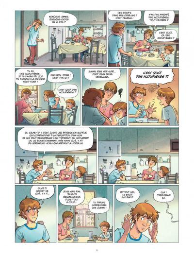 Page 6 Les omniscients tome 1