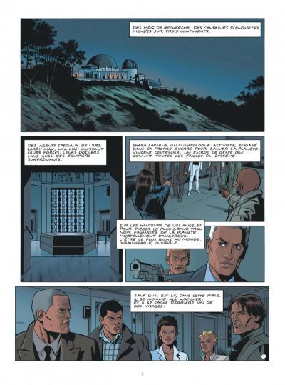 Page 5 IR$ all watcher - intégrale tome 2